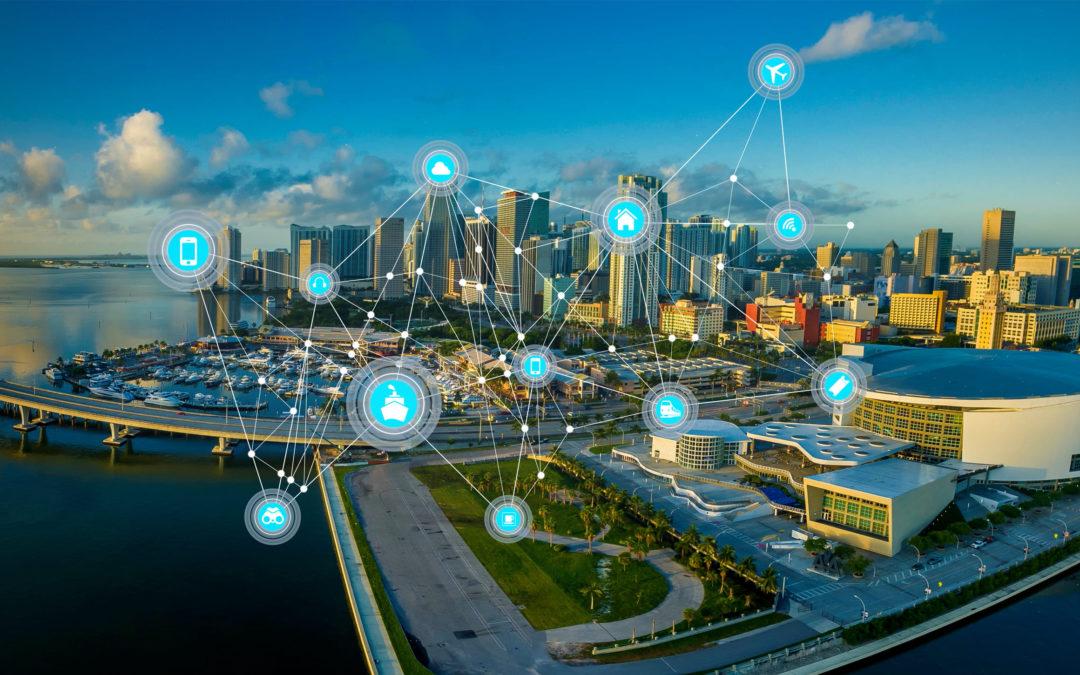 1. April 2020 – Nachhaltige Energieversorgung und Klimaneutralität auf dem Weg zu Smart Cities
